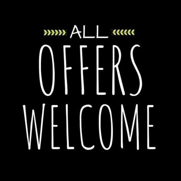 Other - ALL OFFERS WELCOME!